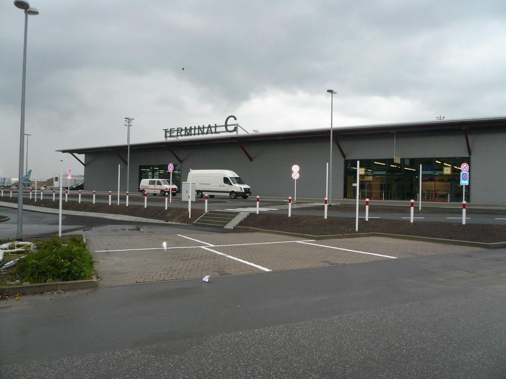 Flughafen Hotel Tegel Berlin